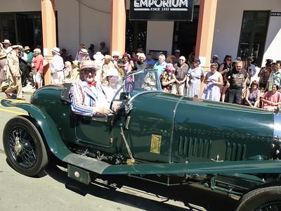 Napier Art Deco Automobilia