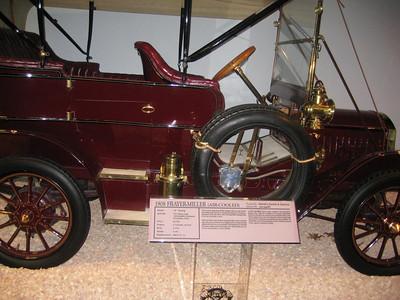 1908 Frayer-Miller (air cooled)