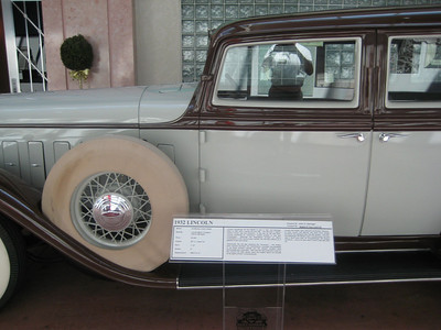 `1932 Lincoln