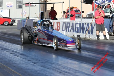 Bracket One Time Trials 6th Annual Nitto Tire NMCA Spring Nationals  4 1 2017