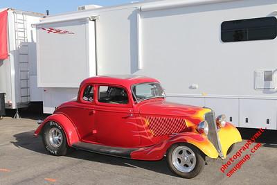 NMCA West Misc Pit Images 9 17 2016 Fontana Ca, Autoclub Speedway Dragway