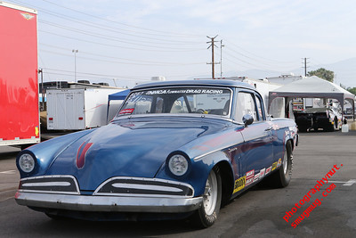 NMCA West Pomona Dragstrip May 18 14