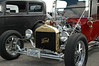 1921 Ford Roadster<br /> Robert Gruber<br /> Mechanicsville, VA.