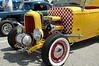 1932 Ford<br /> Barbara & Rusty Bishop<br /> Waynesboro, VA.