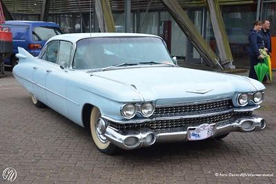 Cadillac Coupe De Ville, 1959