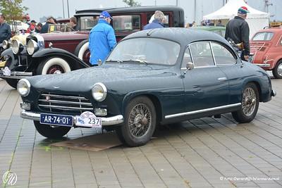 Salmson 2300 Sport Chapron, 1955