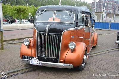 Ford AL-22 1953