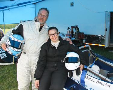 Nelson Ledges, SCCA Regional Racing May 18 & 19, 2013, Nelson Ledges, Ohio