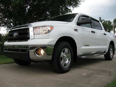 2011 Toyota Tundra CrewMax SR5