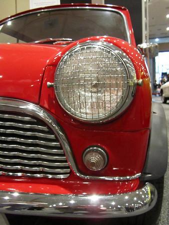 New York Auto Show 2011