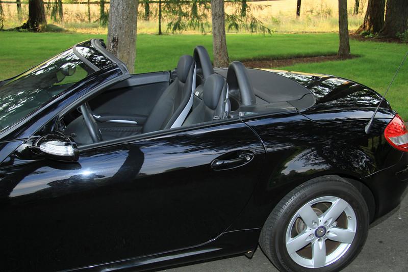 Nick Black SLK 280 Mercedes-16
