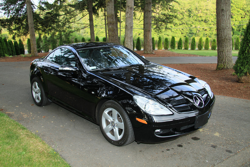 Nick Black SLK 280 Mercedes-6