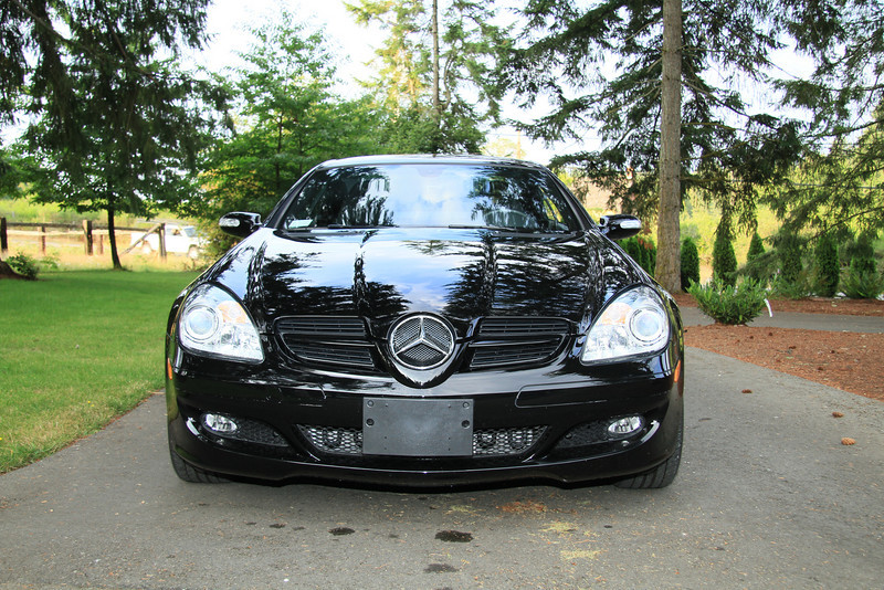 Nick Black SLK 280 Mercedes-5
