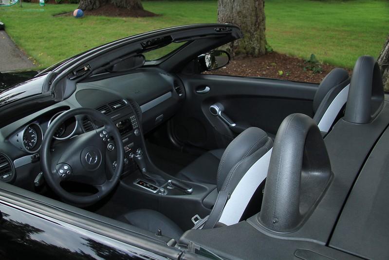 Nick Black SLK 280 Mercedes-17