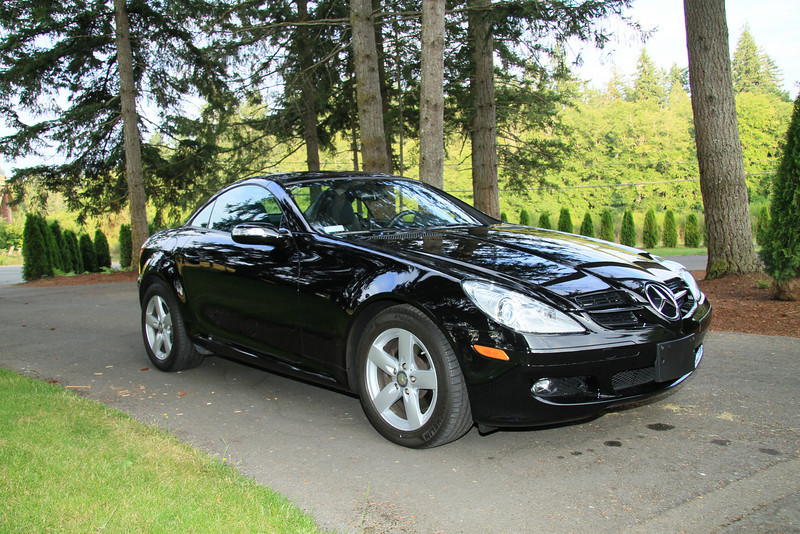 Nick Black SLK 280 Mercedes-7