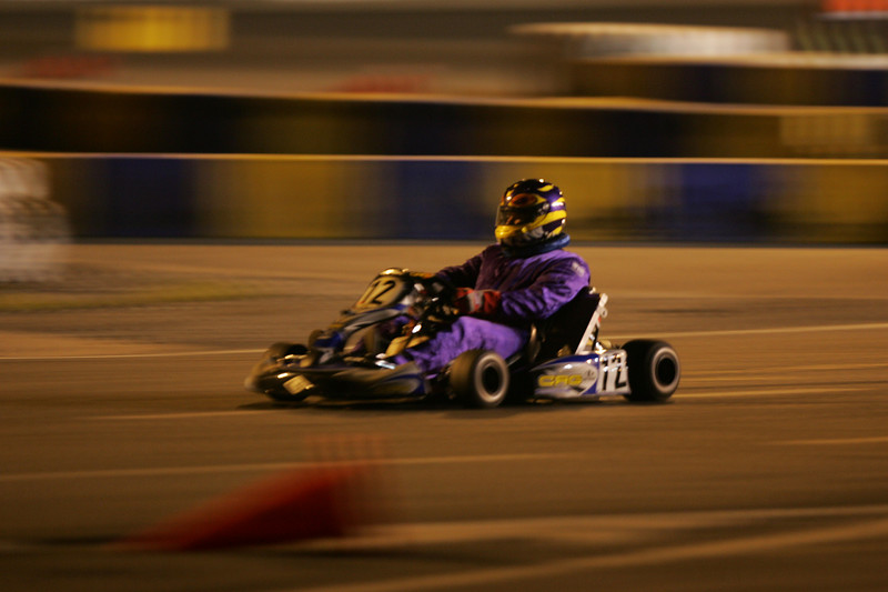 Yes, I shoot moving race karts at 1/25sec with a 300mm lens.  And sometimes they're semi-sharp.