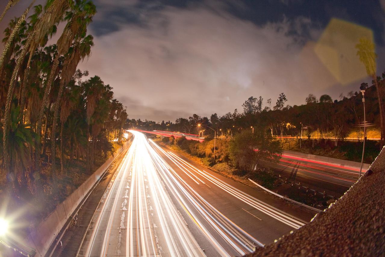 Hollywood Freeway