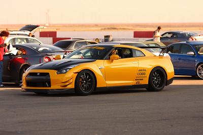 Nissan GTR Meet (Public)