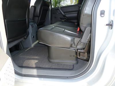 Nissan Titan (2007 LE)