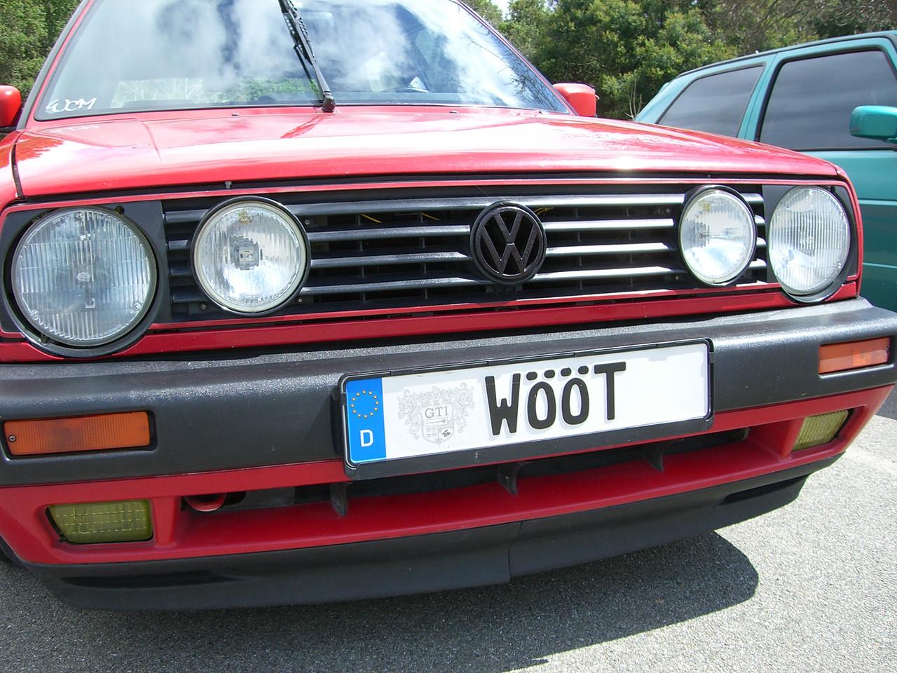 2006 04 15 Sat - Norcal VW meet - Woot