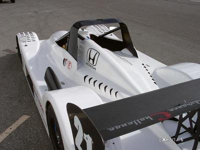 Aurora Motorsports