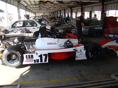 M20F, Davidson Racing