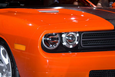 North American International Auto Show (NAIAS) - Detroit, MI - January 2006