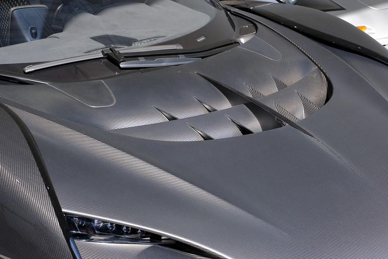 McLaren Special Operations  Sabre