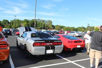 Northern Tool Cruise-In - Burlington, NC - 05/24/2014