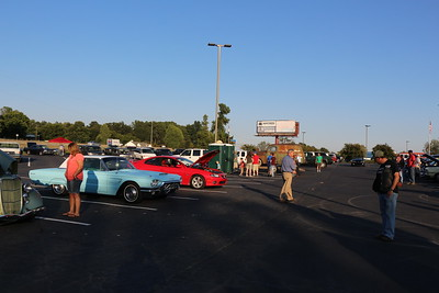 Northern Tool Cruise-In - Burlington, NC - 09/24/2016