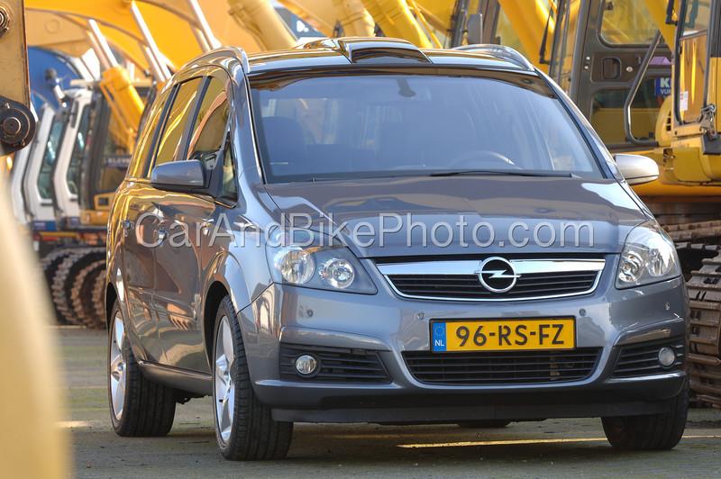 Opel Zafira_2359