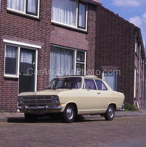 Opel kadett B 310