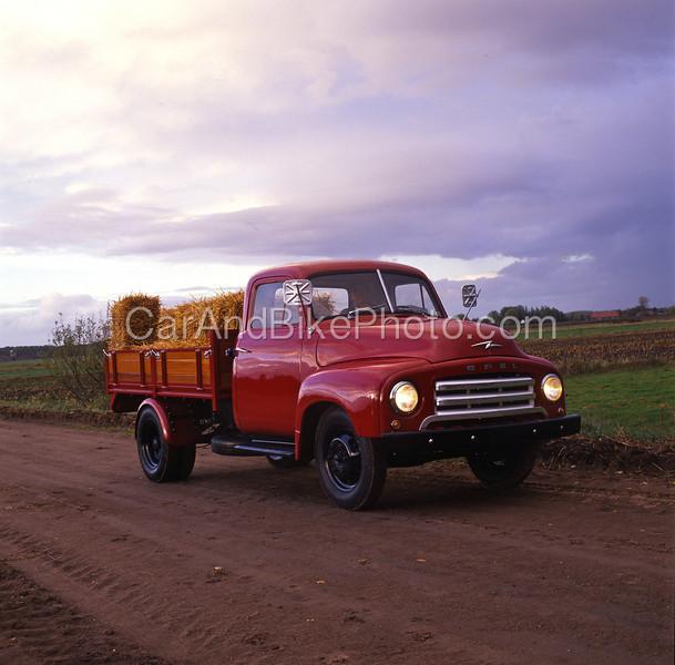 Opel Blitz 497