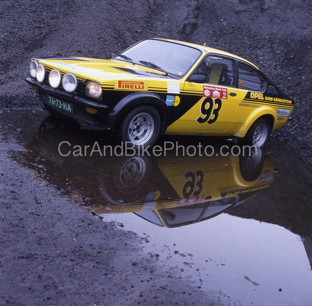 Opel Kadett C Coupe 251