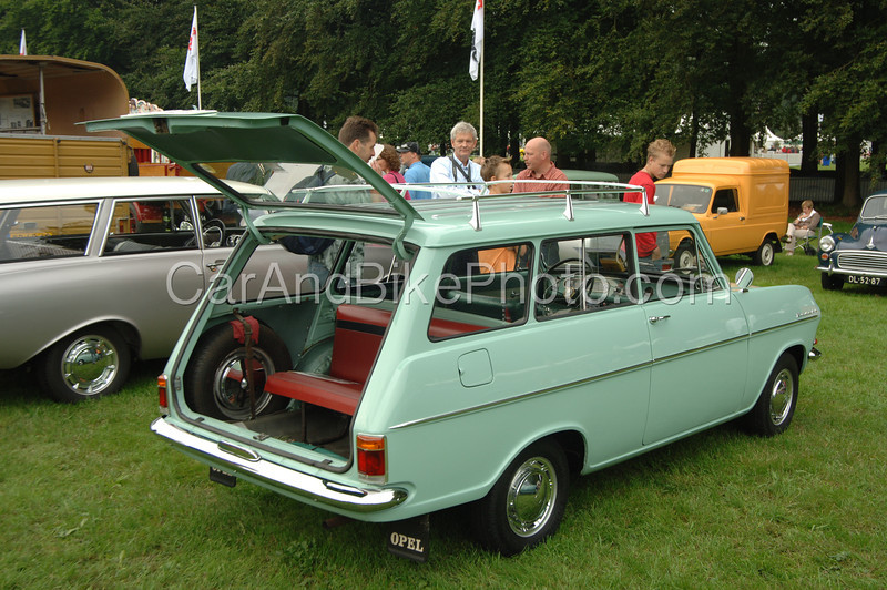 Opel Kadett a_9468