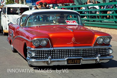 "Cruisin""for a Cure: 2015"