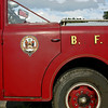 Fire Trucks - Port Hope , Ontario