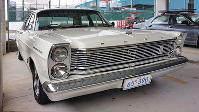 Galaxie, shot with a Galaxy Note Edge ...