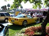 St. Armands Corvettes on the Circle, May 7, 2005, Sarasota, Florida