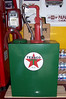 Picture of our Texaco lubester in the condition obtained.