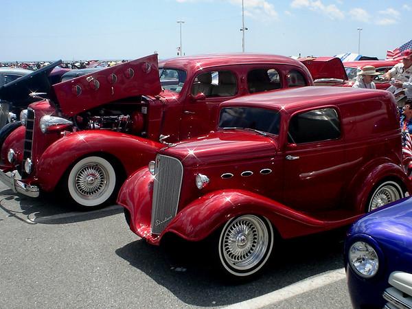 Ocean City Car Week 2006