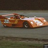 Dan Olberg at 1985 SCCA Jack Pine Sprints National Races at Brainerd Int'l Raceway.<br /> <br /> Photo by Jerry Winker.