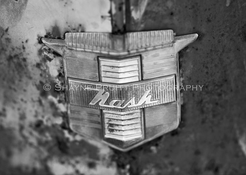 Old Nash Emblem