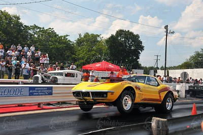 Old Dominion Dragstrip, 2009