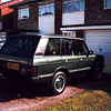 Our old Vogue SE 3.9 Range rover 1992