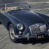 1957 MGA Roadster