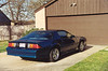 1991 Camero, V8, 5 speed tranny - traded this one for the 1982 Corvette Collectors edition.