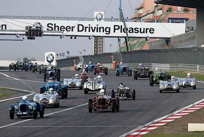 41. AvD Oldtimer Grand Prix 2013, Nuerburgring, Germany