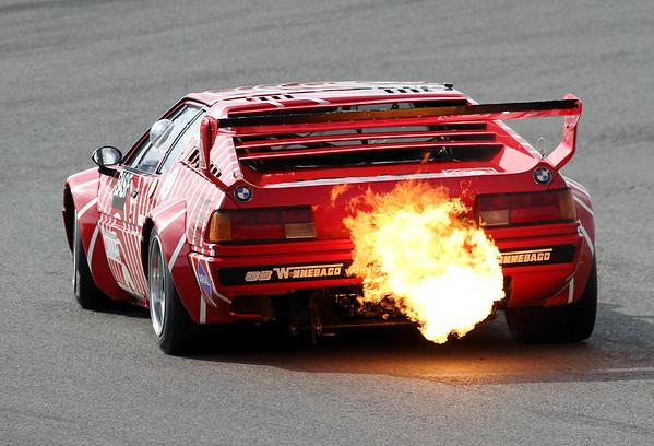 Oldtimer Grand Prix, Nuerburgring, Germany