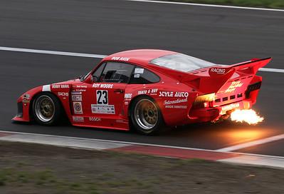 43. AvD Oldtimer Grand Prix 2015, Nuerburgring, Germany